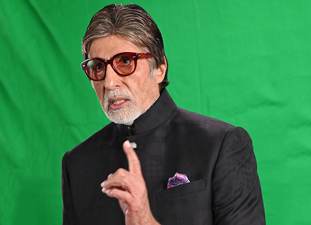 Coronavirus outbreak: Amitabh Bachchan joins hands with UNICEF to raise awareness