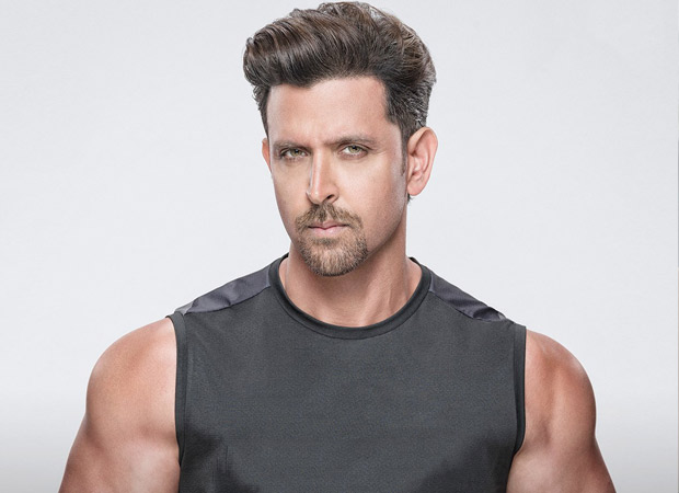 Hrithik Roshan shares throwback photos of a 'different' self isolation, and they are gorgeous!