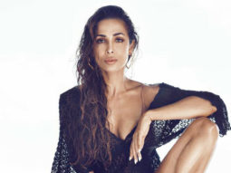 Malaika Arora is getting 'unconditional love' during her quarantine time, but it's not Arjun Kapoor!