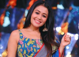 Neha Kakkar slapping a Tik Tok star in a dance video goes viral