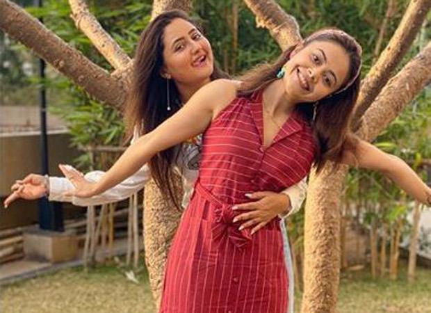 Bigg Boss 13 contestant Rashami Desai calls her friendship with Devoleena Bhattacharjee magical