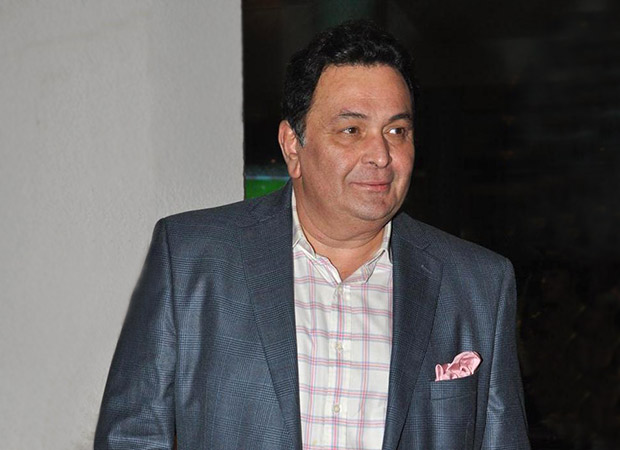 Coronavirus Outbreak: Rishi Kapoor urges Pakistan PM Imran Khan to take precautions