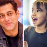 Watch: Salman Khan and nephew Ahil go hunting for fruits across the farm