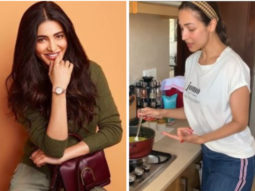 From Shruti Haasan to Maliaka, here are recipes shared by celebs