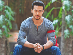 EXCLUSIVE: Tiger Shroff reveals he can't order food online, shares his diet