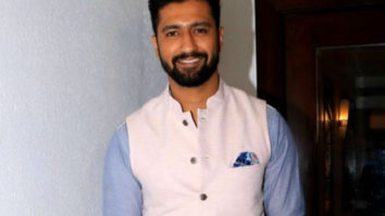 """""""Heads Up,"""" says Vicky Kaushal as he shares a 3D model of his face"""