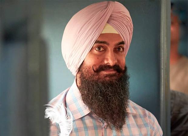 Aamir Khan and Kareena Kapoor Khan starrer Laal Singh Chaddha to release next year