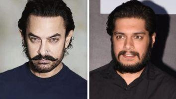 Aamir Khan's son Junaid stuck in Panchgani amid lockdown