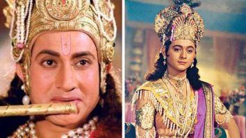 After Ramayan and Mahabharat, Ramanand Sagar's Shri Krishna to be re-aired on Doordarshan