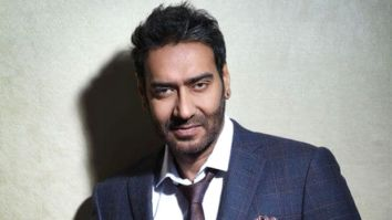 Ajay Devgn left humbled as Nagpur Police sets up open theatre and screens Tanhaji at a shelter home amid lockdown