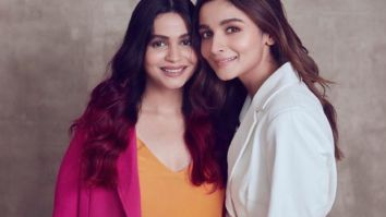 Alia Bhatt and Shaheen Bhatt bake cakes together, leave all the celebs asking for the recipe