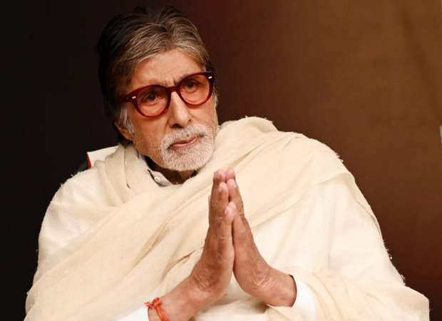 Amitabh Bachchan to provide monthly ration to 1 lakh daily wagers