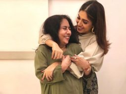 Bhumi Pednekar learns hydroponics farming from her mom during the lockdown