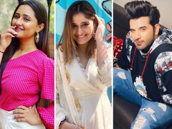 Bigg Boss 13 housemates give tips on getting through the lockdown
