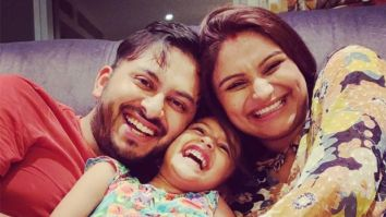 Bigg Boss fame Dimpy Ganguli blessed with baby boy