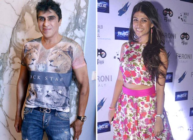 Karim Morani's other daughter, actor Zoa Morani, tests positive for COVID-19