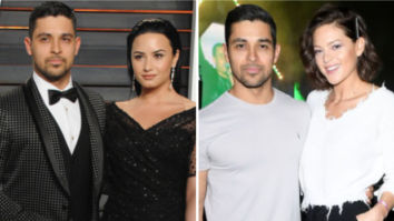 Demi Lovato is happy for ex-beau Wilmer Valderrama who got engaged to Amanda Pacheco