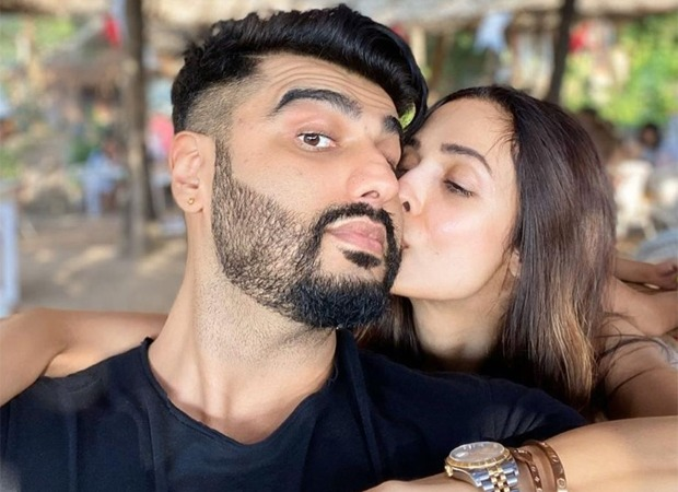 """EXCLUSIVE: Arjun Kapoor on his wedding plans with Malaika Arora – """"There are no plans as of right now"""""""