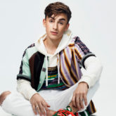 EXCLUSIVE: Johnny Orlando is writing love songs in self-quarantine, listens to The Weeknd's album, and is a fan of K-pop and Latin music
