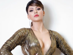 "EXCLUSIVE: Urvashi Rautela on romancing amid coronavirus pandemic – ""We will have to kiss wearing a mask"""