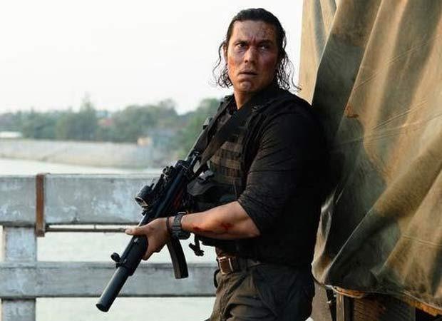 Extraction director Sam Hargrave says Randeep Hooda gave amazing performance in Chris Hemsworth starrer