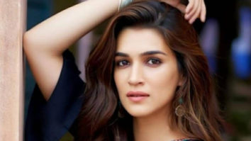 Watch: Kriti Sanon says she gets recommendations on what to watch from her Panipat co-star