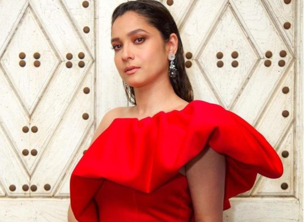 Ankita Lokhande's building complex sealed after a man tests positive for Coronavirus