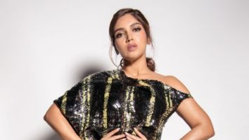 """""""I would like my films to leave a positive message on society"""" - says Bhumi Pednekar on Earth Day"""