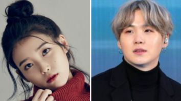IU and Suga of BTS team up for an upcoming single releasing on May 6