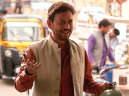Irrfan Khan left a hopeful last message for his fans during Angrezi Medium and it was truly emotional