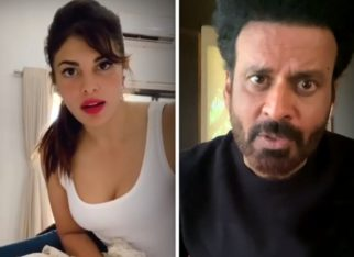 Jacqueline Fernandez picks outfits for Mrs. Serial Killer premiere with the help of Manoj Bajpayee, film to release on May 1