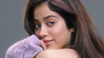 Janhvi Kapoor's latest video is proof that no one does slo-mo better than her!