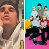 Justin Bieber takes #StayAtHome challenge TikTok video by doing BTS fanchant and it is the most unexpected thing ever