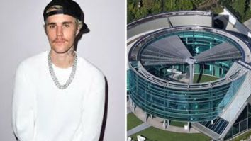 Justin Bieber's Beverly Hills mansion reminds netizens of The Avengers' headquarters and it's now a viral meme