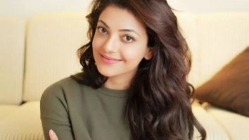 Kajal Aggarwal urges people to support local businesses after the coronavirus pandemic abates