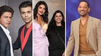 Karan Johar and Zoya Akhtar to organize a fundraiser, Shah Rukh Khan, Ranveer Singh, Priyanka Chopra, Will Smith, Jonas Brothers, Bryan Adams to be a part of it