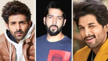 Kartik Aaryan - Rohit Dhawan to team up for Hindi remake of Allu Arjun's Ala Vaikunthapurramuloo?