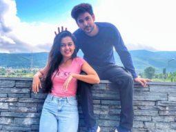 Khatron Ke Khiladi 10 Tejasswi Prakash denies dating competitor and Beyhadh 2 star Shivin Narang