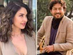 Lisa Ray is devastated by Irrfan Khan's demise, recalls her first day on set with him