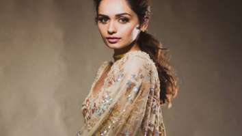 Manushi Chhillar raises coronavirus awareness through UNICEF campaign!