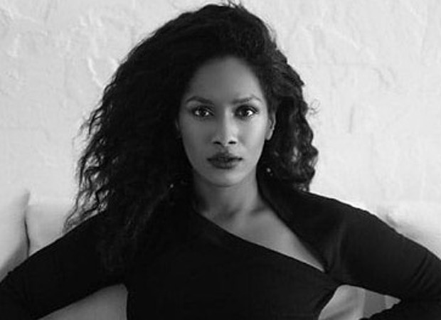 Masaba Gupta starts the production of non-surgical masks under her label for donation