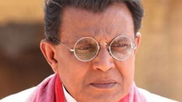 Mithun Chakraborty's father passes away at 95 in Mumbai while the actor is in Bengaluru