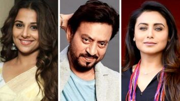 Money Heist actor Ajay Jethi says Irrfan Khan, Rani Mukerji and Vidya Balan can also play important roles in the Hindi remake