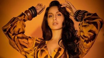 Nora Fatehi states she began working at the age of 16 due to financial troubles, her first job was as a retail sales associate
