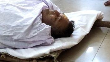 PICTURES Neetu Kapoor, Ranbir Kapoor, Alia Bhatt break down moments before Rishi Kapoor's cremation
