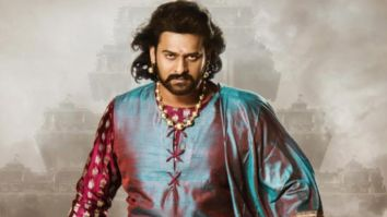 Prabhas celebrates three years of SS Rajamouli's Baahubali 2: The Conclusion