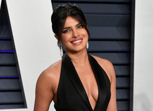 Priyanka Chopra pledges to donate $100,000 to women serving in forces and industry amid coronavirus pandemic