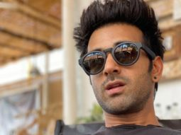 Pulkit Samrat suggests people to make masks at home