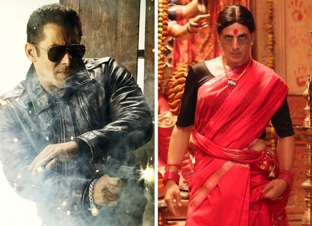 Radhe - Your Most Wanted Bhai and Laxmmi Bomb to miss their Eid release this year due to Coronavirus lockdown