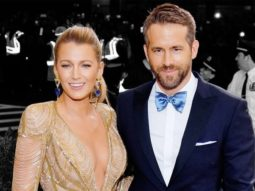 Ryan Reynolds has most hilarious response to whether he has watched Gossip Girl starring Blake Lively